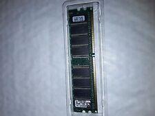 1 x Kingston RMD1-400/512 (512MB, DDR RAM, 400 MHz, DIMM 184-pin) Memory