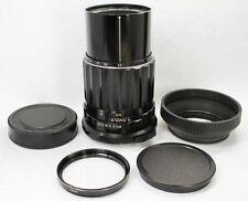 ASAHI smc MACRO TAKUMAR 6×7 135mm f/4 Lens for Pentax 6×7 67 Japan [EXCELLENT]