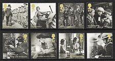 GB Stamps 2010 'Britain Alone' - U/M