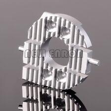 Aluminum 1/10 Motor Heat sink Mount Plate SILVER For RC TAMIYA CC01 CC-01 CC018