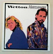 Jakob Magnusson (1979 PROMO LP Playtested 8SK3324 Ernie Watts) Special Treatment
