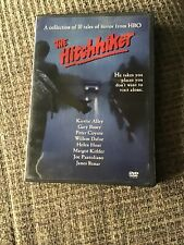 The Hitchhiker - Vol. 1 (DVD, 2-Disc Set) RARE HBO SERIES, OOP DVD