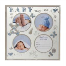 Glass Boys Nursery Pictures & Photo Frames