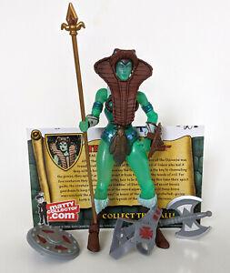 MOTUC Masters Universe Heman Classics Mattel Mattycollector GODDESS TEELA