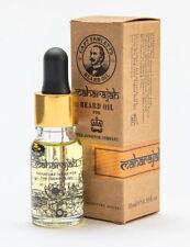 Captain Fawcett Fawcetts Maharajah Beard Oil Mens Beards Grooming Product 10ml