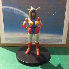 VENUS MAZINGA BANPRESTO 1998 ACTION FIGURE ROBOT FIGURA STATICA Anime Japan