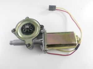83694 - AFTERMARKET Window Motor - Ford Taurus, Sable & Lincoln Continental