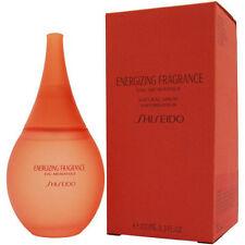 Shiseido Energizing Eau Aromatique Women 3.3 oz 100 ml *Eau De Parfum* Spray Nib