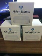 Apple MC414Z/A AirPort Express Basisstation (802.11a/b/g/n) Rechnung ✅ Händler ✅