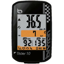 Bryton Rider 10E GPS Wireless & Bluetooth Cycling Computer