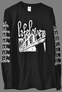 LIFELOVER Long Sleeve Shirt dsbm coldworld anti gris abyssic hate sterbend strid