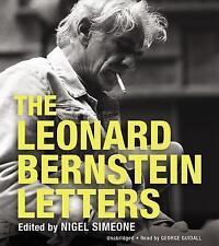 The Leonard Bernstein Letters (HC)