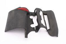 Nikon D2H A Set of Camera Body Grip Rubber Replacement Repair Part