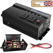 2000w (4000W) Soft start power inverter 2000 watt 12v for microwave truck lorry