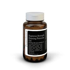 1000mg suprema forza Evening Primrose OIL. 6 mesi di fornitura. 80% Acido Linoleico
