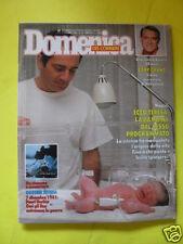 DOMENICA DEL CORRIERE ANNO 88 N. 50 13 DICEMBRE 1986