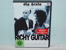 "*****DVD-DIE ÄRZTE""RICHY GUITAR""-Laser Paradise(16:9 Widescreen)*****"