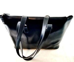 Vintage Heritage Travelware LTD Samsonite Ladies Laptop Travel bag Black