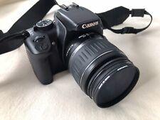 Canon EOS Digital Rebel XTi / EOS 400D 10.1MP Digital SLR Camera W/ 18-55mm Lens