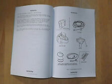Land Rover 1 Tonne.Clansman fitting instructions.Part 4.Antenna.
