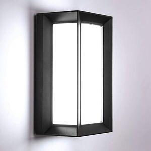 IP65 Acrylic 18W LED Wall Lights Indoor/Outdoor Garden Down Wall Lamp