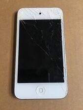 ipod 4th Generation, 8GB, white