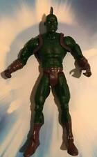 Marvel Legends Custom TRITON - Fantastic thing Spider man namor Submariner