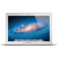 "Apple Macbook Air Core i5-5250U Dual Core 1.6ghz Ghz 4GB 256GB SSD 11.6 ""( 2015)"