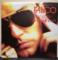 FALCO-WIENER BLUT-TRICKS-45 nuovo mai SUONATO raro