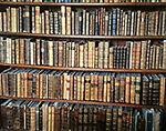 Ken Spelman Books and Manuscripts