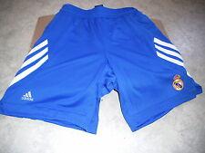 Adidas Hose/Short Real Madrid  Blau  Gr. S  Art. D80316   NEU/OVP