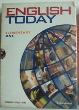 V2147-English Today (05). Elementary One (DVD + CD + Book)