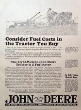 1926 AD(XB1)~JOHN DEERE 15-27 FUEL SAVER TRACTOR
