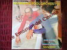 SWIMMING POOL ORCHESTRA, Schiano - Vittorini, LP Jazz italiano New Sealed