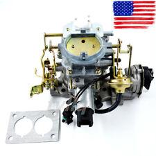 160 NEW CARBURETOR TYPE CARTER C2BBD WITH ELECTRIC FEEDBACK VALVE 2 BARREL