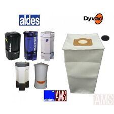 Sac Aldes  30 litres + filtre