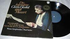 (0512) Die Legendäre Clara Haskil spielt Mozart