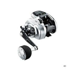 Shimano Force Master 401 (LEFT HANDLE) Lightweight Electric Reel From Japan