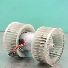 BMW X3 BLOWER HEATER FAN MOTOR #E3771  #HEATER FAN# E83