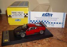 1/43BBR Ferrari F430 GT Fiorano Test 2006 Ltd. #48 of 150 pcs. MIB V.Rare N ABC