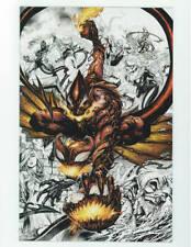 Amazing Spider-Man v4 #799 Unknown Comics MegaCon Convention Variant NM/MT