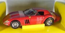 Revell / Jouef 1/18 Ferrari 250 GTO 64 rot OVP #2855