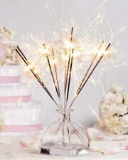 8 pcs #20 Wedding Sparklers | 1 Package of 8 Sparklers