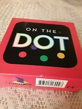 On The Dot Game by Brainwright 2012 100% Complete