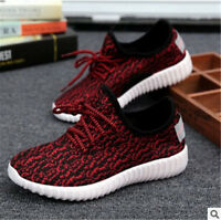 Womens Shoes Athletic Sneakers sport Running  Mesh Training Casual Breathable