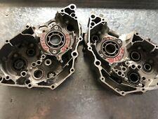 Yamaha yzf 250 crank cases motor engine 06 07 08 09 10 11