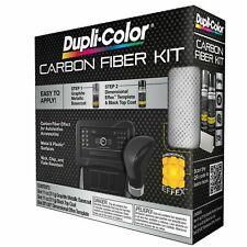 Dupli-Color Carbon Fiber Kit Paint CFK100 Dupli-Color