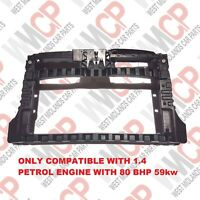 VW GOLF MK6 2008-2013 FRONT SLAM PANEL ONLY COMPATIBLE WITH 1.4 - 80 BHP 59kW