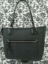 NWT Coach Mini C Signature Tote Bag