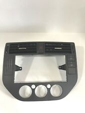 FORD C MAX DASHBOARD CENTER TRIM & AIR VENTS 3M51-18522 GENUINE 2008 RHD